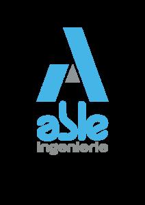 Logo Able Ingénieurie - Altus concept - Création de site internet