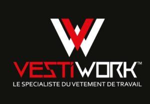 Logo Vestiwork - Altus concept - Création de site internet