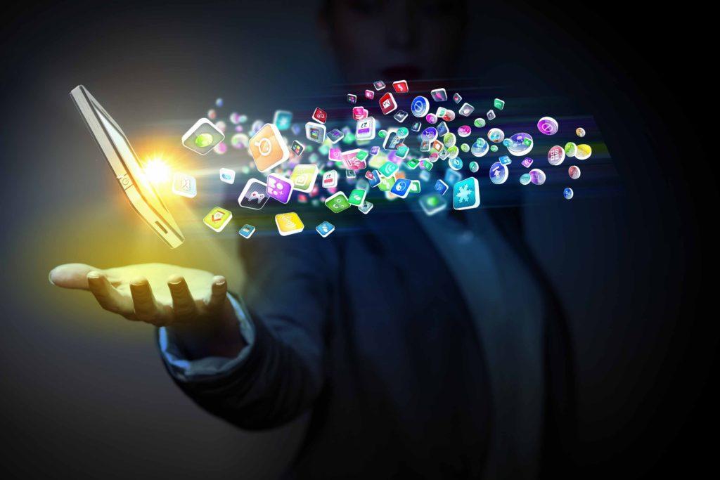 Applications mobiles - Agence web Bordeaux - Altus Concept