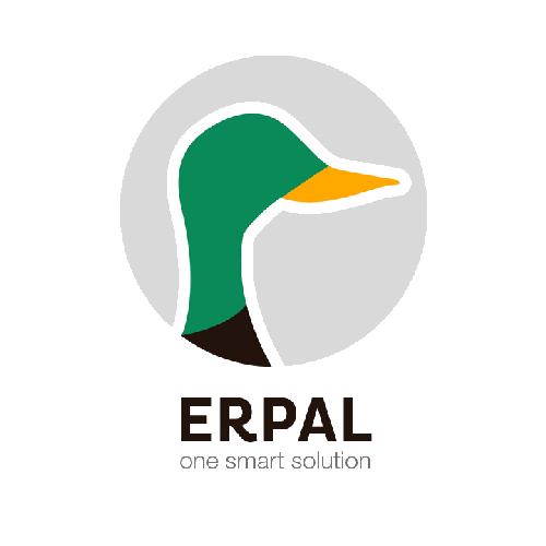 Logo CRM Erpal-drupal - Applications métier