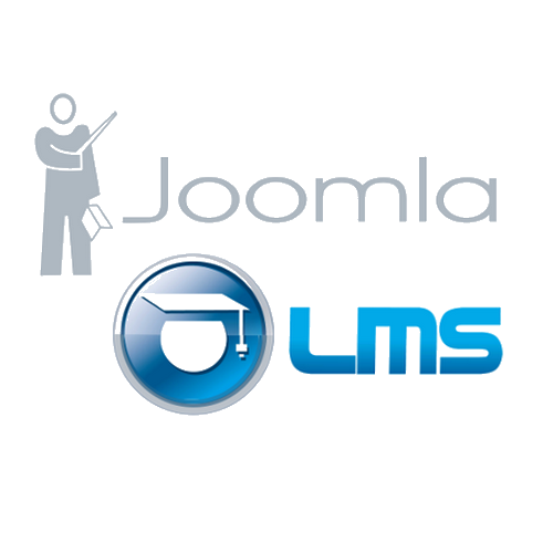 Logo Joomla LMS - Applications métier