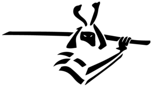 Logo restaurant japonais le Samouraï - Bordeaux - Altus Concept - Création de site internet
